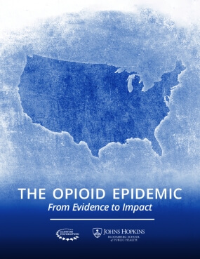 The Opioid Epidemic: From Evidence to Impact